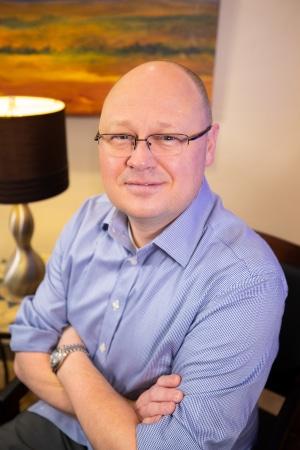 Dr. Jared Theurer is a Salt Lake City dentist