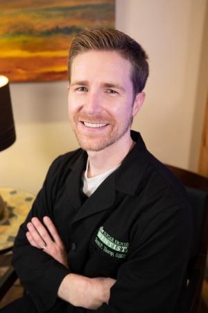 Dr. David Thorup Salt Lake City UT dentist at The Sugarhouse Dentist